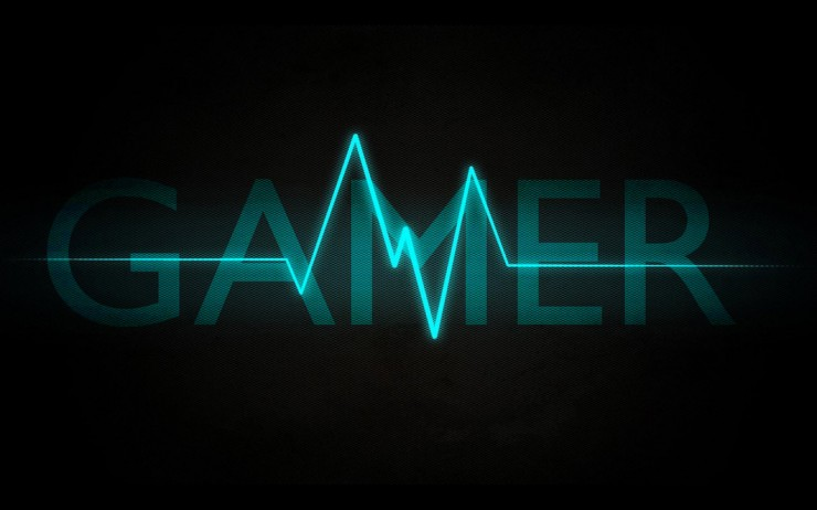 gaming gamer